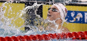 FINA Swimming World Cup Doha 2019: Morozov signs off with two more gold medals