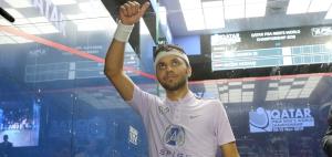 Abdullah Al-Tamimi Seeks Third World Squash Championship