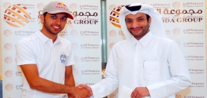 Al Bidda Group signs two-year sponsorship deal with Tamimi