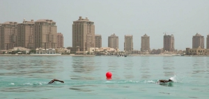 Qatar to Host Round 2 of Marathon Swim World Series 2020