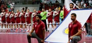Holders Qatar to open Asian Men's Handball Championship campaign against China