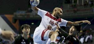 Qatar defeat South Korea in Asian Championship