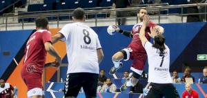 Asian Men's Handball Championship: Qatar Make Second Half Comeback Against Iran