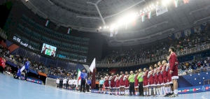 Qatar to face hosts Kuwait in Asian Men's Handball Championship