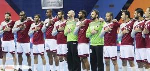 Qatar to face Bahrain in Asian Men's Handball Championship Semifinals
