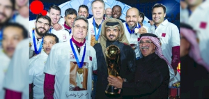 Sheikh Joaan lauds Al Annabi on winning fourth consecutive title