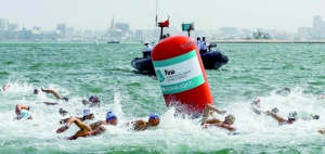 Doha to kick off FINA Marathon Swim World Series 2020