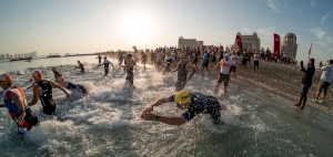 Doha Open Water Challenge a huge success