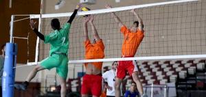 Victorious schools reach SOP volleyball Final