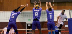Qatar Volleyball Association Outlines Post-COVID Plans