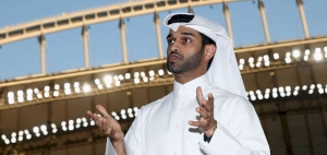 Qatar 2022 will unite the globe once virus is defeated, says Al Thawadi