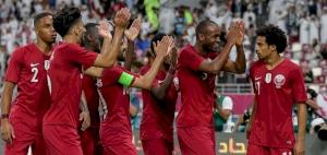 Qatar Maintains 55th Position in FIFA Ranking