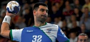 Al Rayyan Sign Handball Player Ostroushko