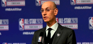 The NBA will address player concerns before return, says commissioner Silver