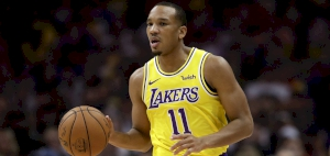 Lakers' Bradley opts out of NBA's restart, cites son's health