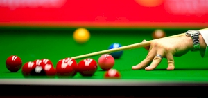Qatar announces hosting of Asian and World Snooker Championships in November