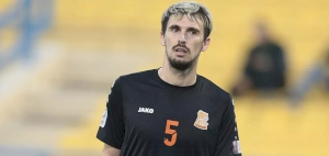 Umm Salal defender Enes Sipovic in an Exclusive Interview with qsl.qa