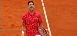 Djokovic accuses critics of 'witch-hunt', undecided on U.S. Open
