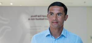 Tim Cahill: Education City Stadium will leave a legacy for Qatar and the world