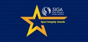SIGA ANNOUNCES NEW SPORT INTEGRITY AWARDS