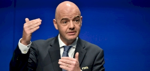 FIFA President Gianni Infantino Commits To Club World Cup, Suggests Women's World Cup Every Two Years