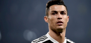 Cristiano Ronaldo committed to Juventus