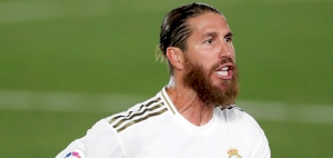 'We let our guard down' - Madrid cannot repeat second-half showing against Granada, says Ramos
