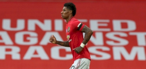 Paris Saint-Germain make Manchester United star Marcus Rashford top transfer target