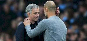 CAS decision on Man City a disgrace, says Spurs boss Mourinho