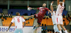 Qatar Handball Team Sets Up Training Camp in Spain Before World Championship