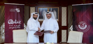 MADLSA and SC sign first batch of lease agreements in Qatar to secure accommodations for the FIFA World Cup 2022™️