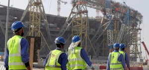 Dismantling the kafala system and introducing a minimum wage mark new era for Qatar labour market