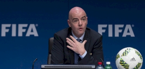 Qatar 2022 to be the best World Cup ever: FIFA President