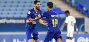 Esteghlal cruise past Al Ahli Saudi to seal AFC Champions League knockout stage berth