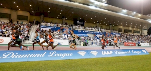 Star-studded lineup look to end their season in Doha on a high as the Season Finale of the 2020 Wanda Diamond League begins Friday