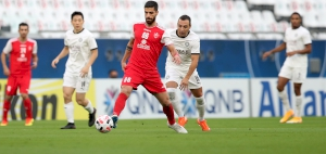 Late Kasir strike sees Persepolis edge Al Sadd to seal AFC Champions League quarter-final berth
