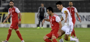 Persepolis see off Pakhtakor to book AFC Champions League semi-final berth