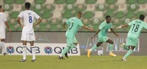 QNB Stars League Week 4 - Al Ahli 2 Al Sailiya 0