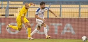 QNB Stars League Week 4 - Al Gharafa 2 Al Kharaitiyat 0