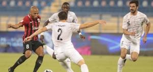 QNB Stars League Week 4 - Al Rayyan 1 Al Wakrah 0
