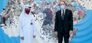 Belgian Ambassador praises Qatar's 'impressive' FIFA World Cup preparations