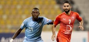QNB Stars League Week 5 - Al Wakrah 2 Al Arabi 2