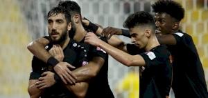 QNB Stars League Week 5 - Qatar SC 0 Umm Salal 1