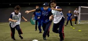Webinar organised by Josoor Institute, Generation Amazing and UNESCO shines a light on the power of sport