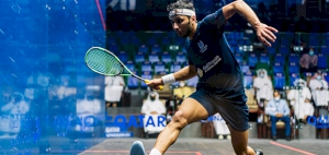 Al-Tamimi clinches home win as the Qatar Classic 2020 commence