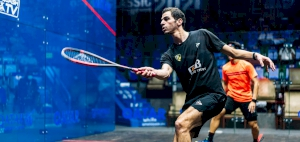 Farag moves onto the round of 16, as Al-Tamimi's errors cause him to crash out at Qatar Classic 2020
