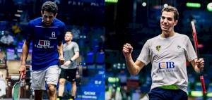 Momen and Farag to meet in semi-final showdown at Qatar Classic
