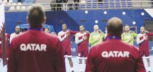 Qatar name 24-member squad for World Handball Championship