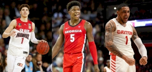 2020 NBA Draft: By The Numbers
