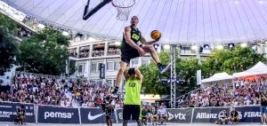 Who can still make the FIBA 3x3 World Tour Final?